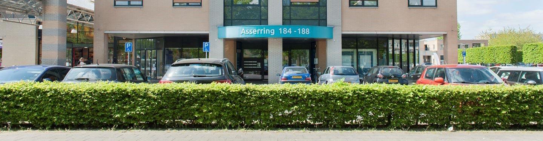 asserring
